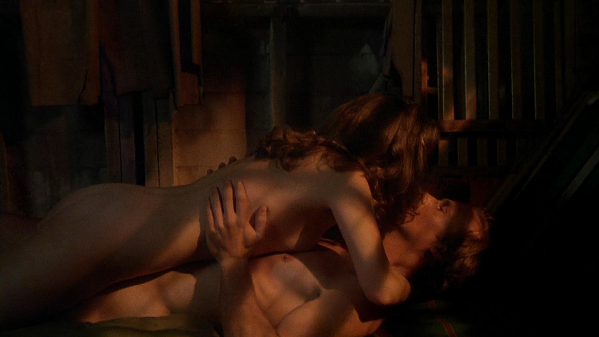 Kathleen Turner nude topless bush and sex - Body Heat (1981) hd1080p BluRay (4)