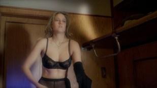 Leelee Sobieski hot in see through lingerie - Night Train (2009) hd1080p BluRay