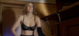 Leelee Sobieski hot in see through lingerie - Night Train (2009) hd1080p BluRay (2)