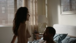 Lela Loren nude topless and sex - Power (2015) s2e1 hd720-1080p (3)
