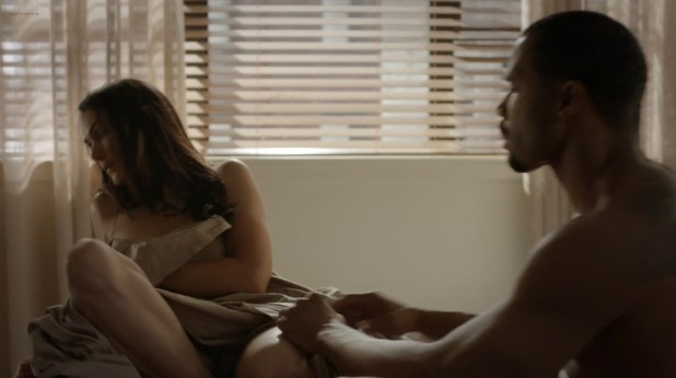 Lela Loren nude topless and sex - Power (2015) s2e1 hd720-1080p (9)