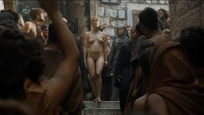 Lena Headey nude full frontal bush - Game of Thrones (2015) s5e10 hd720-1080p (6)