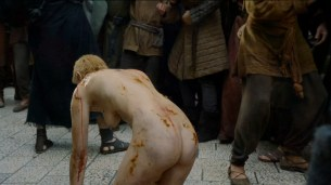 Lena Headey nude full frontal bush - Game of Thrones (2015) s5e10 hd720-1080p (4)