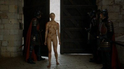 Lena Headey nude full frontal bush - Game of Thrones (2015) s5e10 hd720-1080p (23)