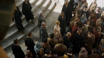 Lena Headey nude full frontal bush - Game of Thrones (2015) s5e10 hd720-1080p (31)