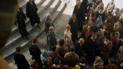 Lena Headey nude full frontal bush - Game of Thrones (2015) s5e10 hd720-1080p (31)