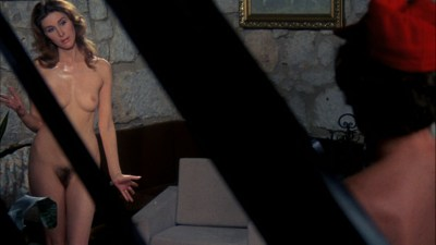 Lynn Lowry nude bush lesbian sex Claire Wilbur nude full frontal - Score (1974) UNCUT hd1080p BluRay (12)