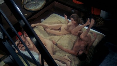 Lynn Lowry nude bush lesbian sex Claire Wilbur nude full frontal - Score (1974) UNCUT hd1080p BluRay (16)