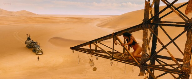 Megan Gale nude butt Rosie, Riley, Abbey, Zoe, Courtney all hot not nude - Mad Max Fury Road (2015) hd1080p Web-DL 1