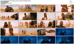 Megan Gale nude butt Rosie, Riley, Abbey, Zoe, Courtney all hot not nude - Mad Max Fury Road (2015) hd1080p Web-DL 16