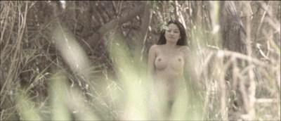 Megan Hallin nude bush Mariko Denda nude full frontal and others nude and hot - Samurai Avenger-The Blind Wolf (2009) hd1080p (16)