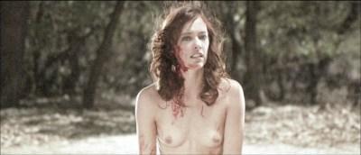 Megan Hallin nude bush Mariko Denda nude full frontal and others nude and hot - Samurai Avenger-The Blind Wolf (2009) hd1080p (8)