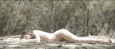 Megan Hallin nude bush Mariko Denda nude full frontal and others nude and hot - Samurai Avenger-The Blind Wolf (2009) hd1080p (7)