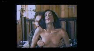 Melora Walters nude topless and Lara Flynn Boyle nude topless - Speaking of Sex (2001) HD 1080p
