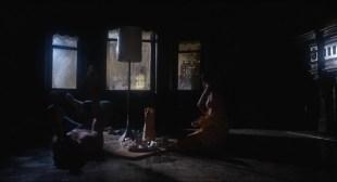 Mia Farrow nude side boob and nude body double - Rosemary's Baby (1968) BluRay hd1080p