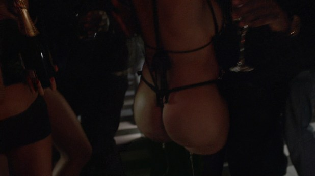 Naturi Naughton nude topless and sex and Beverly Sade bj - Power (2015) s2e2 hd720-1080p (6)
