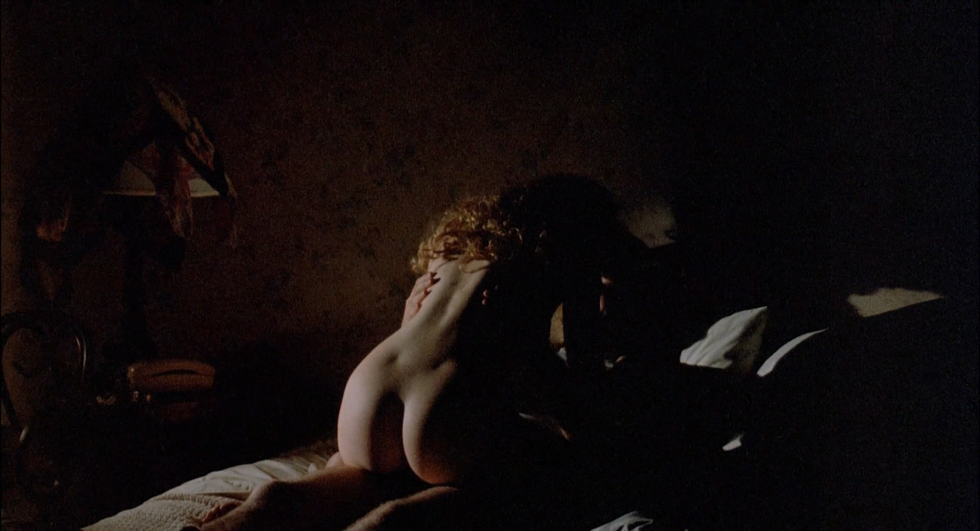 Nicole Kidman Nude Butt And Sex And Debrah Farentino Nude -1168