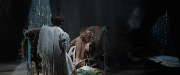 Victoria Hill nude topless and Teresa Palmer not nude but hot and sexy - December Boys (AU- 2007) hd720p Web-Dl (1)