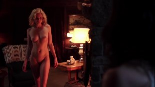 Angel McCord nude full frontal Heather Roop nude lesbian and Cora Benesh nude sex - The Sacred (2012) hd720p WebD