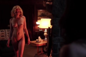 Angel McCord nude full frontal Heather Roop nude lesbian and Cora Benesh nude sex – The Sacred (2012) hd720p WebD