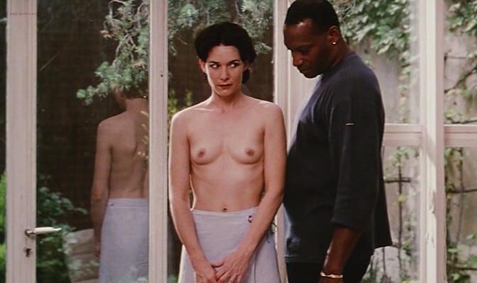 Anne Coesens nude full frontal sex (real)- Le Secret (FR-2000) (12)
