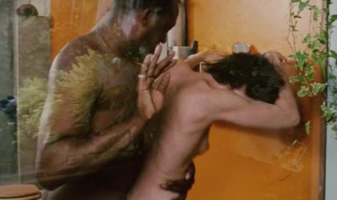Anne Coesens nude full frontal sex (real)- Le Secret (FR-2000) (15)