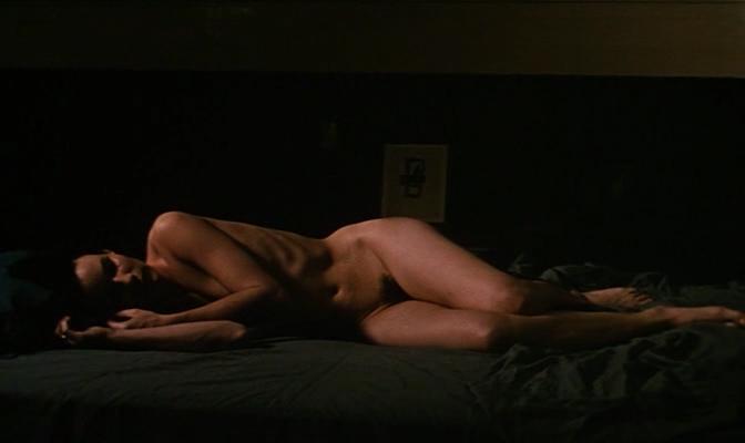 Anne Coesens nude full frontal sex (real)- Le Secret (FR-2000) (5)