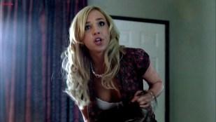 Arielle Kebbel hot cleavage - True Blood (2010) S03E10 hd720p