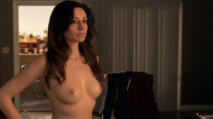 Christy Williams nude topless - Ray Donovan (2015) s3e3 hd720-1080p (2)