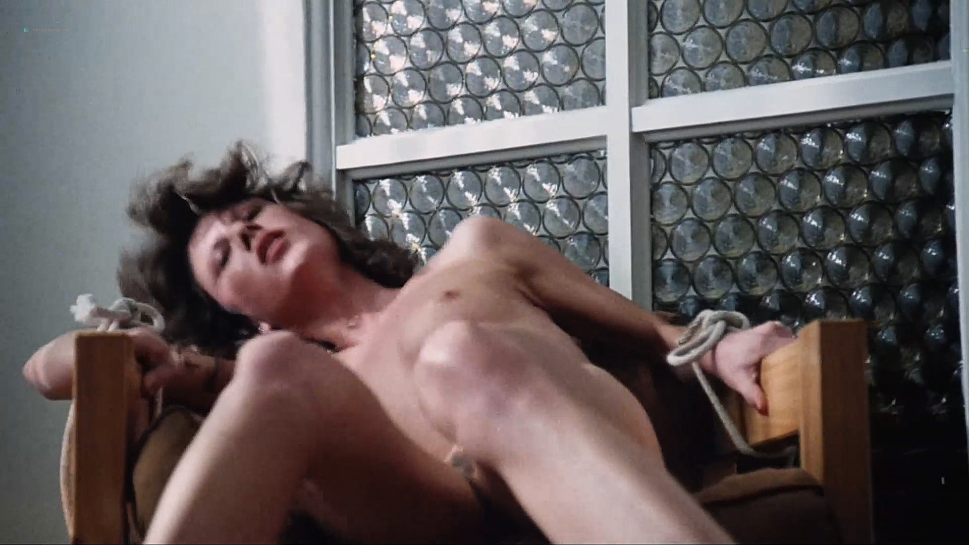 Deborah Coulls nude bush and butt Louise Howitt nude in the shower and others nude - Lady Stay Dead (AU-1981) HD 1080p (4)