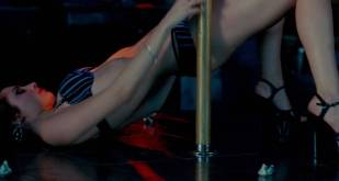 Dominik García-Lorido hot sexy as pole dancer - City Island (2009) hd1080p BluRay