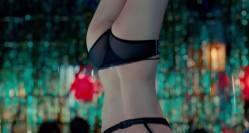 Dominik García-Lorido hot sexy as pole dancer - City Island (2009) hd1080p BluRay (3)