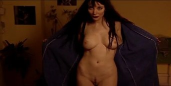 Eileen Daly nude full frontal real blow job - All About Anna (DK-2005)