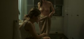 Gitte Witt nude and Stephanie Ellis nude sex - The Sleepwalker (NO-2014) hd1080p Web-Dl (7)