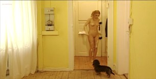 Gry Bay nude explicit sex and Ovidie lesban - All About Anna (DK-2005) (1)