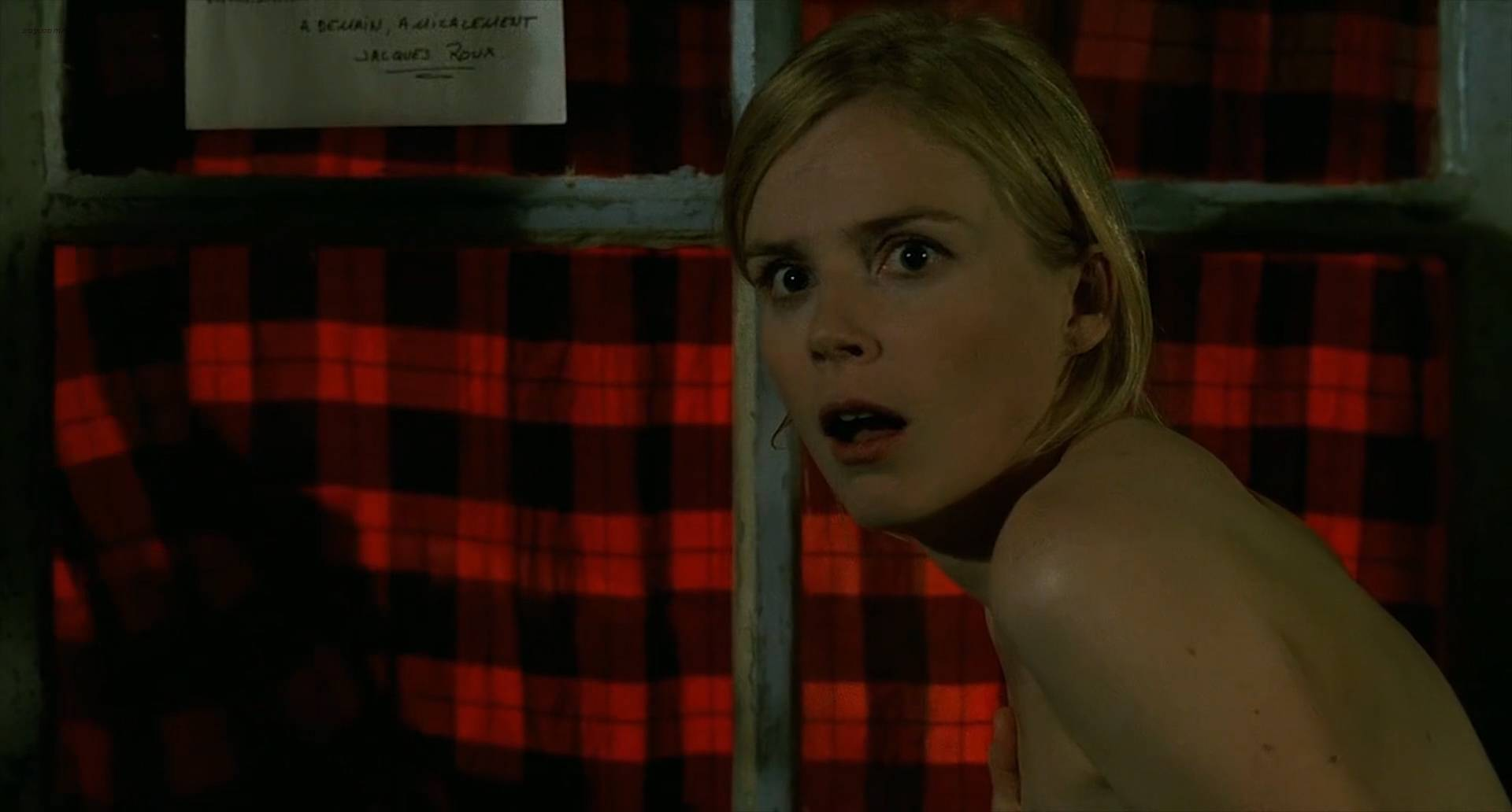 Isabelle Carré nude full frontal and skinny dipping - Les Sentiments (2003) hd1080p BluRay (17)