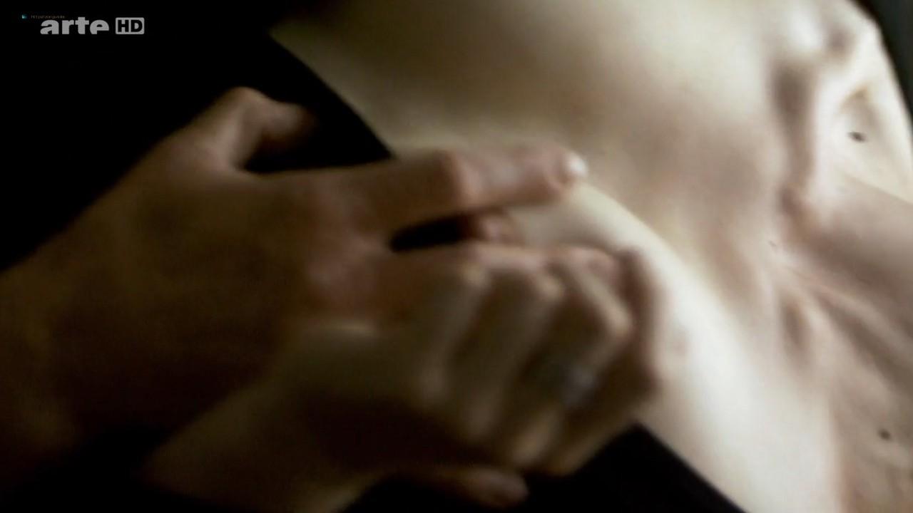 Julia Jentsch nude in 33 Scenes from Life (2008) HD 720p (4)