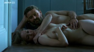 Julia Jentsch nude in 33 Scenes from Life (2008) HD 720p
