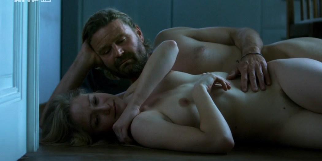 Julia Jentsch nude in 33 Scenes from Life (2008) HD 720p (2)
