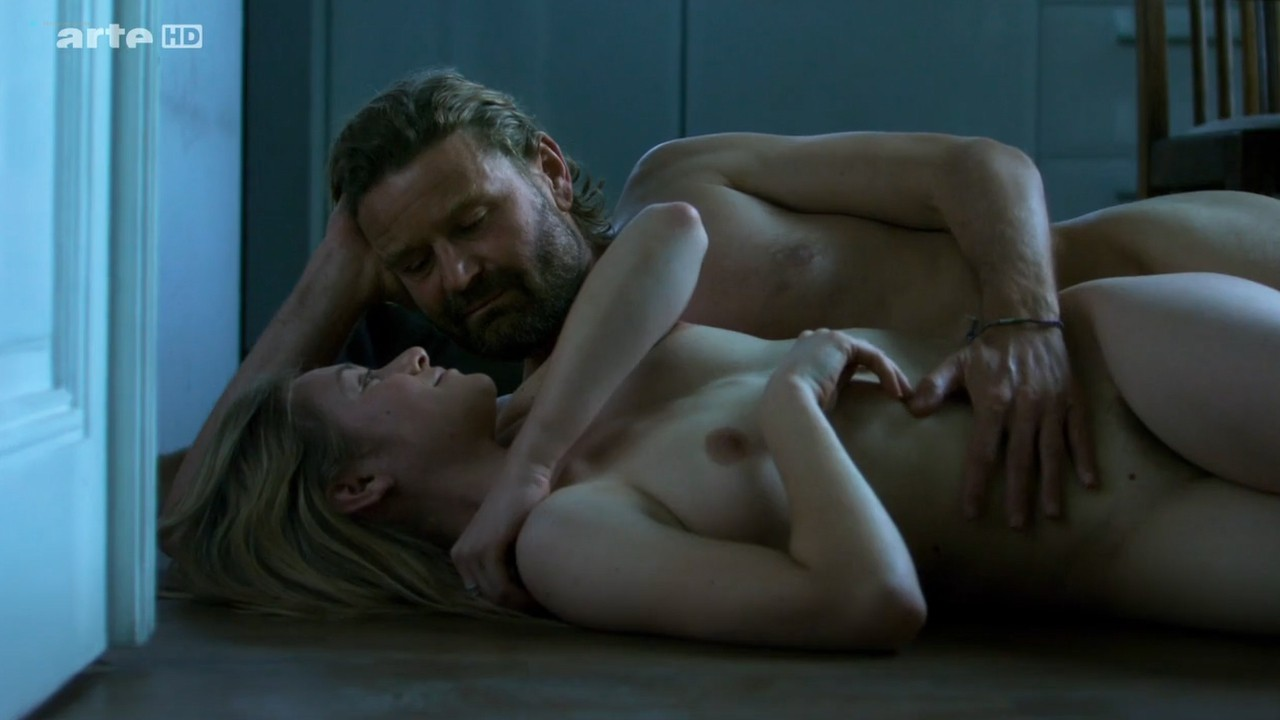 Julia Jentsch nude in 33 Scenes from Life (2008) HD 720p (1)