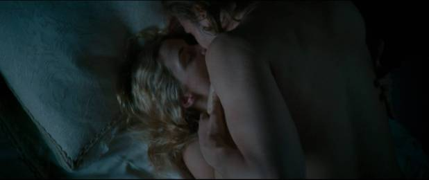 Kate Winslet nude sex and Kirsty Oswald nude topless – A Little Chaos (2014) hd1080p BluRay (3)