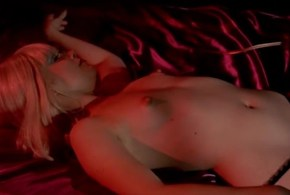 Kathleen Turner nude topless and very hot and Janice Renney nude - Crimes of Passion (1984) (2)