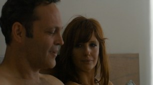 Kelly Reilly nude brief nipple and hot - True Detective (2015) s2e5 hd720p (1)