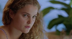 Keri Russell hot sexy and wet - Mad About Mambo (2000) (11)