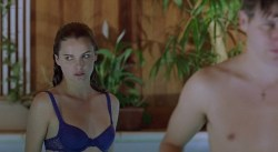 Keri Russell hot sexy and wet - Mad About Mambo (2000) (13)