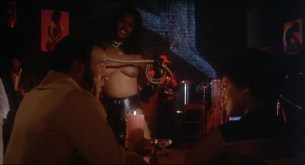 Marilyn Joi nude as stripper Elizabeth Harding nude full frontal other nude too - Hammer (1972) hd1080p BluRay (6)