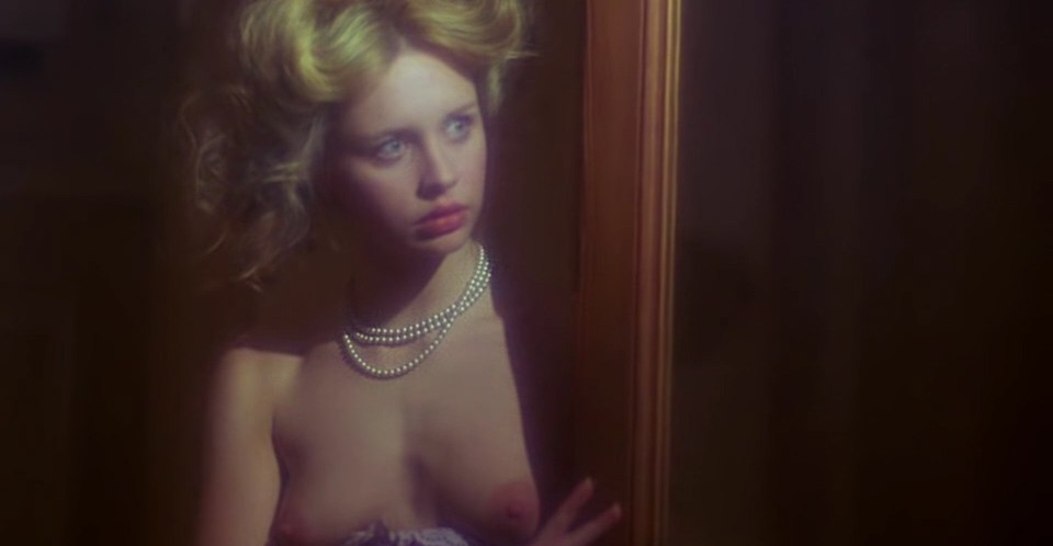 Marina Pierro nude butt bush and topless and Magali Noaro nude - The Strange Case of Dr. Jekyll and Miss Osbourne (FR-1981) (11)
