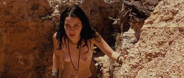 Nathalia Dill nude topless lesbian sex and Lívia De Bueno nude too - Paraísos Artificiais (BR-2012) hd1080p BluRay (8)
