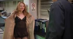 Patricia Arquette nude bush Miranda Otto hot and Laura Grady nude topless - Human Nature (2001) HD 720p (11)