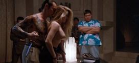 Renee Allman nude topless Tia Carrere hot and her bd nude - Showdown in Little Tokyo (1991) hd1080p BluRay (3)